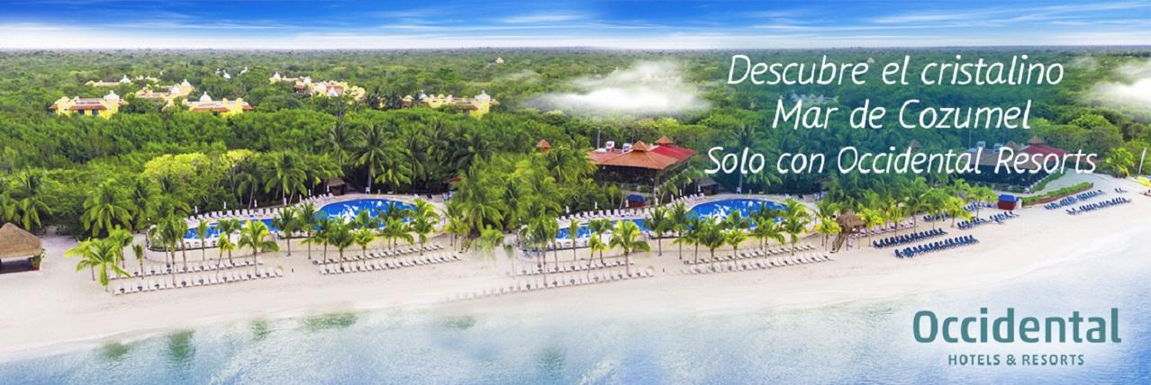 caribe hoteles resorts todo incluido